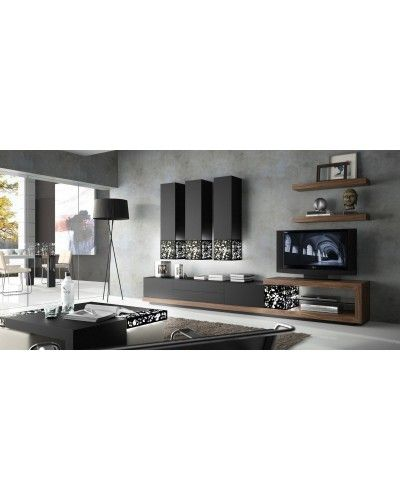 Mueble comedor moderno masintex 50-03