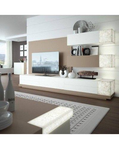 Mueble comedor moderno masintex 50-05