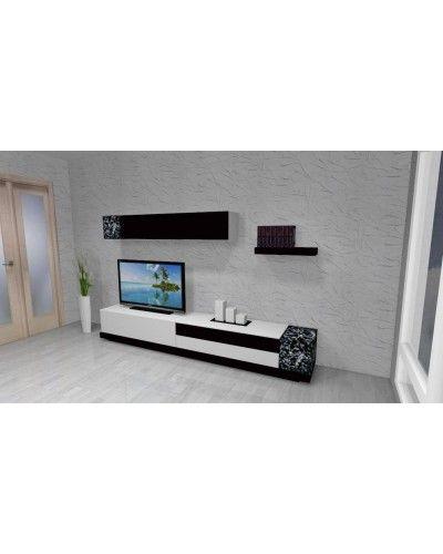 Mueble comedor moderno masintex 50-13
