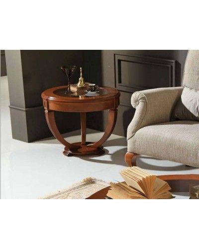 Mesa de rincon clásica diseño 194-66C