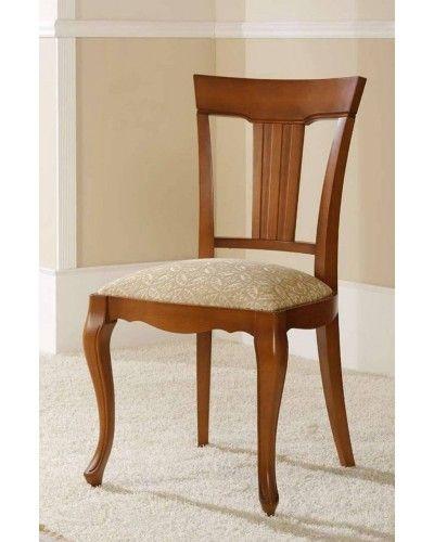 Silla de comedor cl sica dise o 194 640 mobles sedav - Sillas de salon clasicas ...