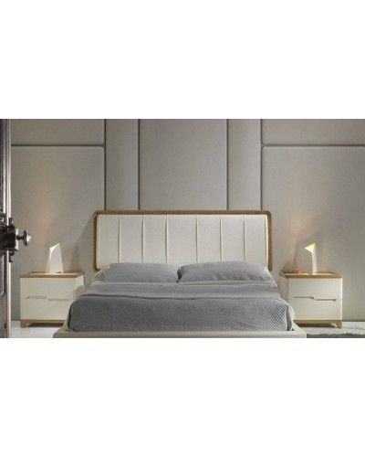 Dormitorio matrimonio moderno 218-06
