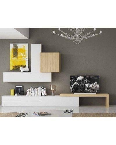 Mueble comedor moderno masintex 50-21B