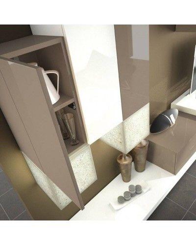 Mueble comedor moderno masintex 50-01