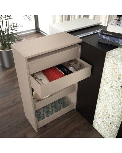 Mueble comedor moderno masintex 50-11