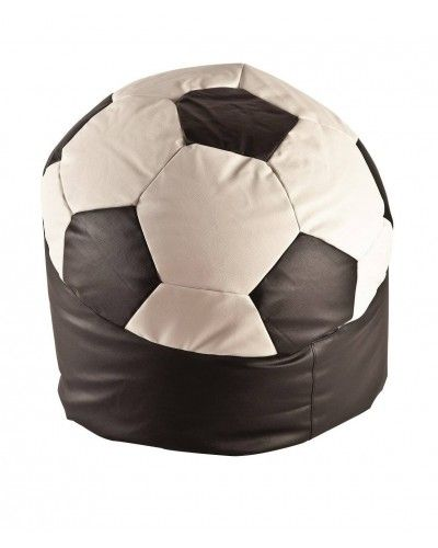 Puff tapizado balon amoldable 956-03