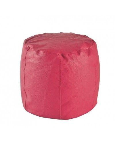 Puff tapizado redondo amoldable 956-42