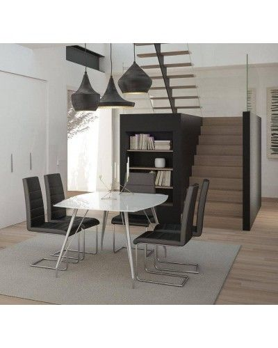 Mesas de Comedor Modernas para el Salón | Mobles Sedavi