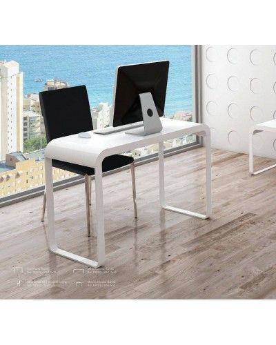 Tu tienda online de muebles y decoraci n valencia mobles for Mesa escritorio moderna