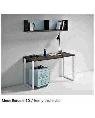Escritorio mesa estudio moderna diseño 224-10