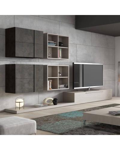 Mueble comedor moderno diseño 674-302
