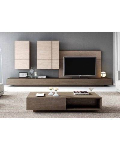 Mueble comedor moderno diseño 674-305