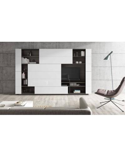Mueble comedor moderno diseño 674-308