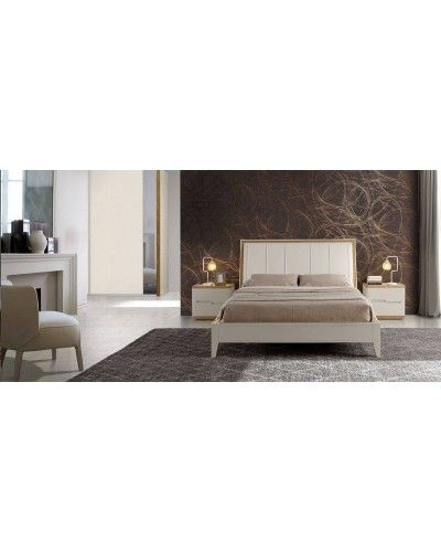 Dormitorio matrimonio moderno 218-01
