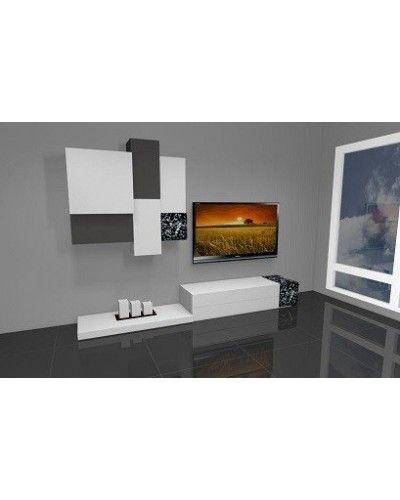Mueble comedor moderno masintex 50-23