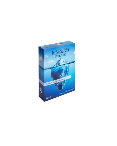 Funda de almohada POLARIS TENCEL impermeable transpirable 1213-01