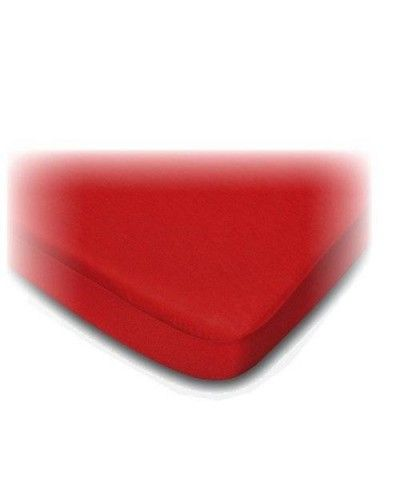 Sabana bajera SMARTCEL TENCEL impermeable transpirable 1213-28 Rojo
