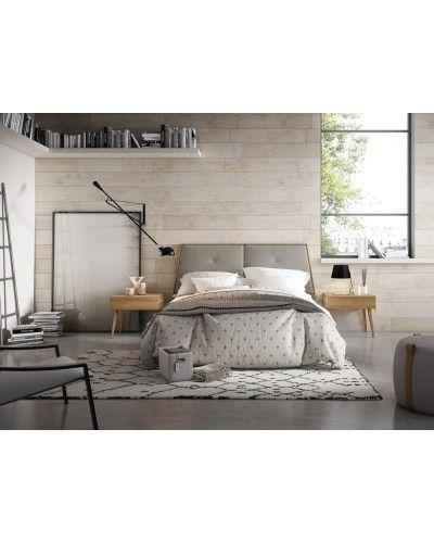 Dormitorio matrimonio moderno beladur 270-BH02