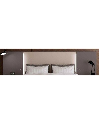 Dormitorio matrimonio moderno beladur 270-BH11