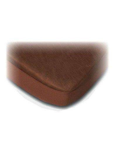Sabana bajera SMARTCEL TENCEL impermeable transpirable 1213-33 Marrón