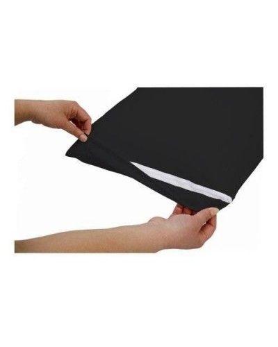 Funda almohada SMARTCEL TENCEL impermeable transpirable 1213-24 Negro