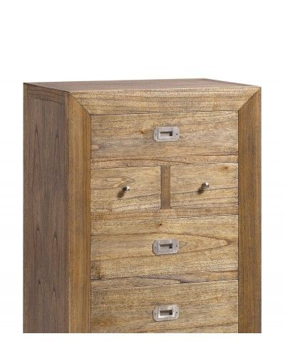 Chifonier colonial vintage 99-302001