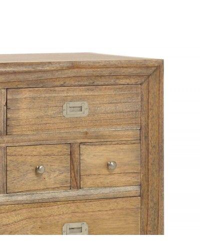 Comoda colonial clásico vintage 99-302009