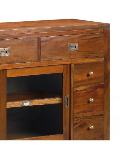 Aparador colonial clásico vintage 99-145071
