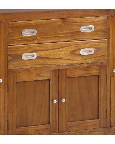 Aparador colonial clásico vintage 99-301546