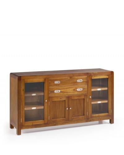 Aparador colonial madera 99-301546