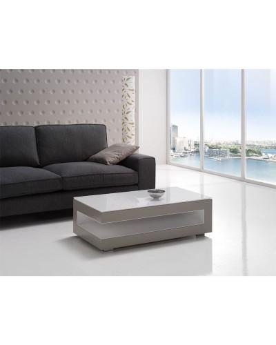 Mesa de centro moderna elevable diseño 1010-256