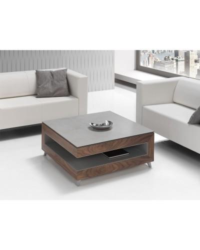 Mesa de centro moderna elevable diseño 1010-266