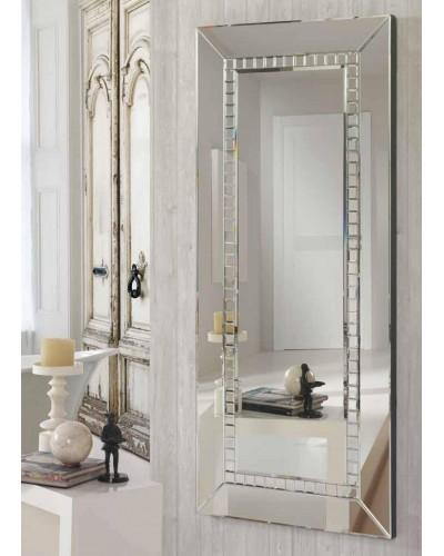 Espejo decorativo rectangular diseño 1362-1920