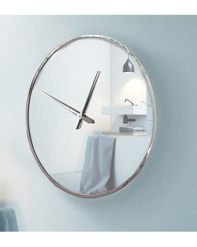 Reloj pared redondo decoracion 1362-10