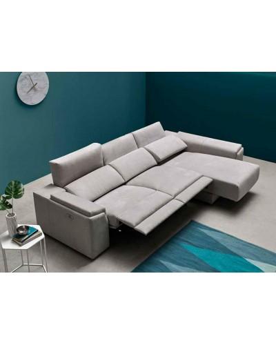 Sofá chaise longue moderno diseño 1041-96