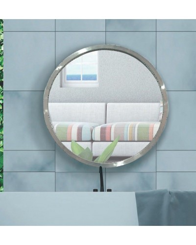 Espejo decorativo redondo diseño 1362-180833