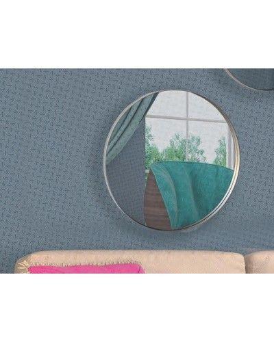 Juego 4 Espejos decorativo redondos diseño 1362-955