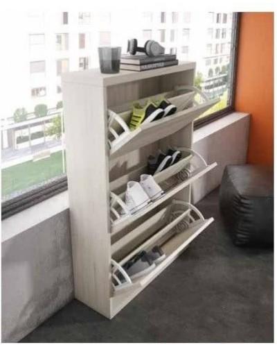 Cama abatible dormitorio juvenil infantil 224-404