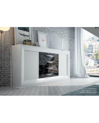 Mueble aparador moderno diseño lacado 397-SP16