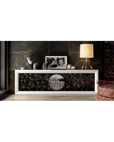 Mueble aparador moderno diseño lacado 397-SP17