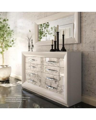 Mueble aparador moderno diseño lacado 397-SP18