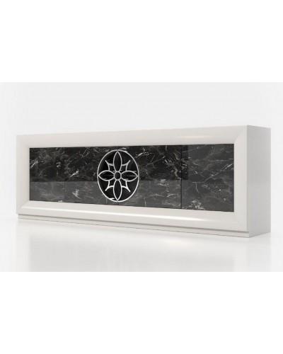 Mueble aparador moderno diseño lacado 397-SP23