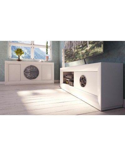 Mueble aparador moderno diseño lacado 397-SP24