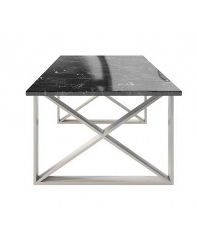 Mesa comedor moderna fija lacado 397-SP20