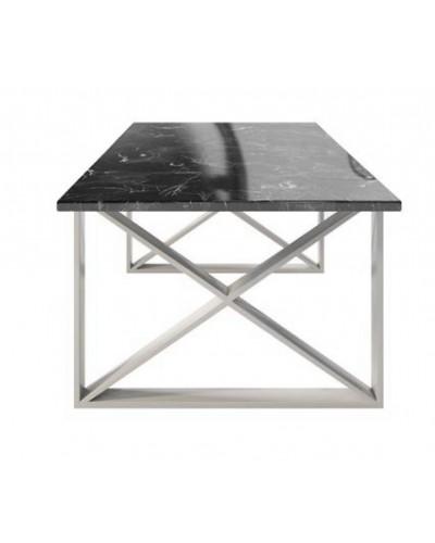 Mesa comedor moderna fija mármol 397-SP20