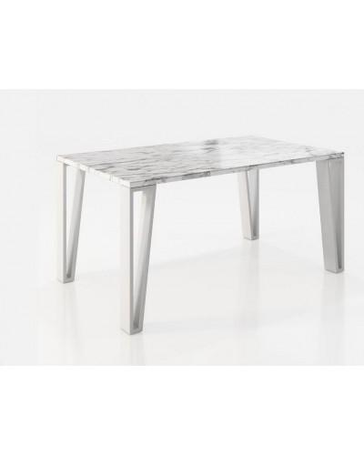Mesa comedor moderna fija mármol 397-SP23
