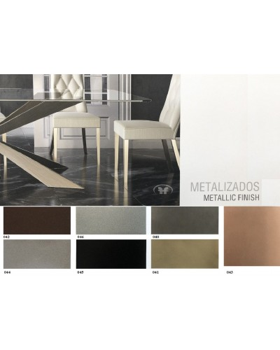Aparador moderno diseño lacado alta calidad 397-AZ15