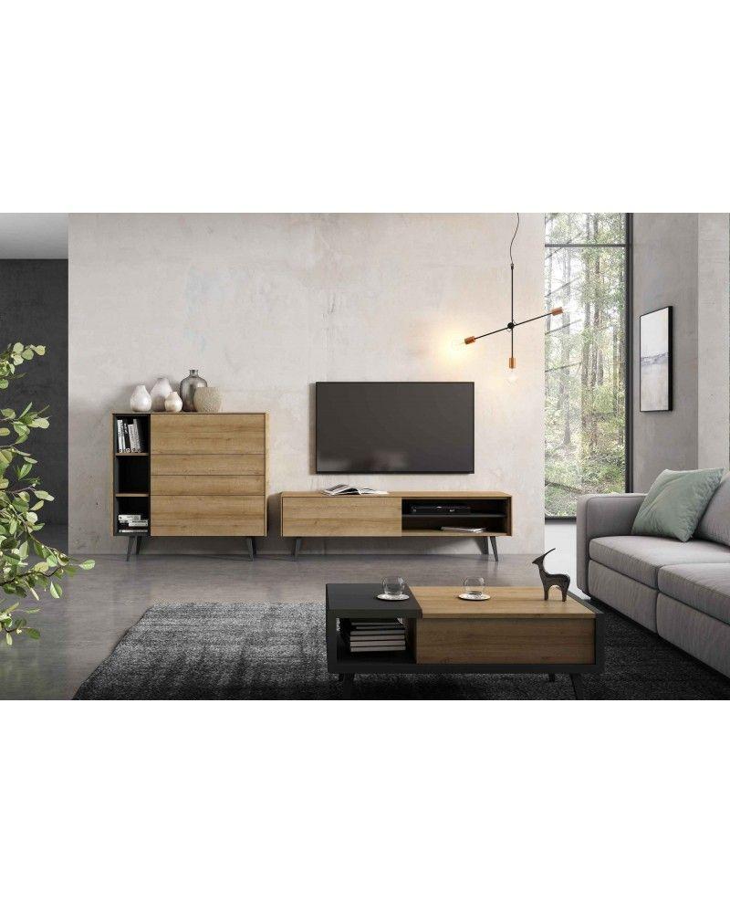 Mueble comedor moderno diseño 270-i07