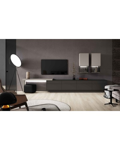 Mueble comedor moderno diseño 270-i15