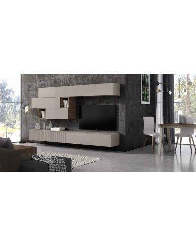 Mueble comedor moderno diseño 270-i17